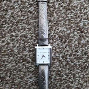 NWOT Burberry Watch